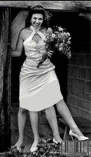 «جوزيفين ميرتل»الفتاة ذات الأربعة أرجل وجهازين تناسليين.. تعرف على قصتها