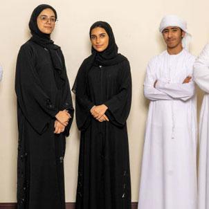 فريق الإمارات في «فيرست جلوبال» ينجز تدريباته الصورة: