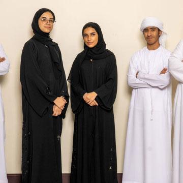فريق الإمارات في «فيرست جلوبال» ينجز تدريباته