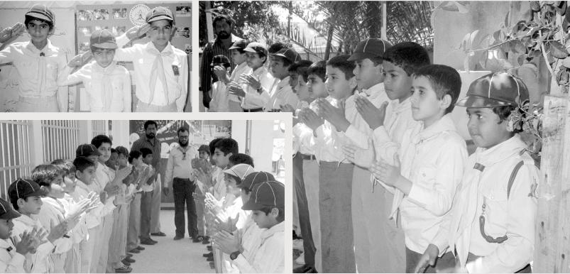 خليفة يلتقي قادة القوات المسلحة