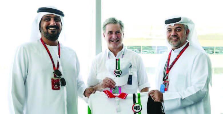 أبوظبي تحسم هوية بطل العالم للفورمولا 1 اليـــــوم  أبوظبي تحسم هوية بطل العالم للفورمولا 1 اليـــــوم
