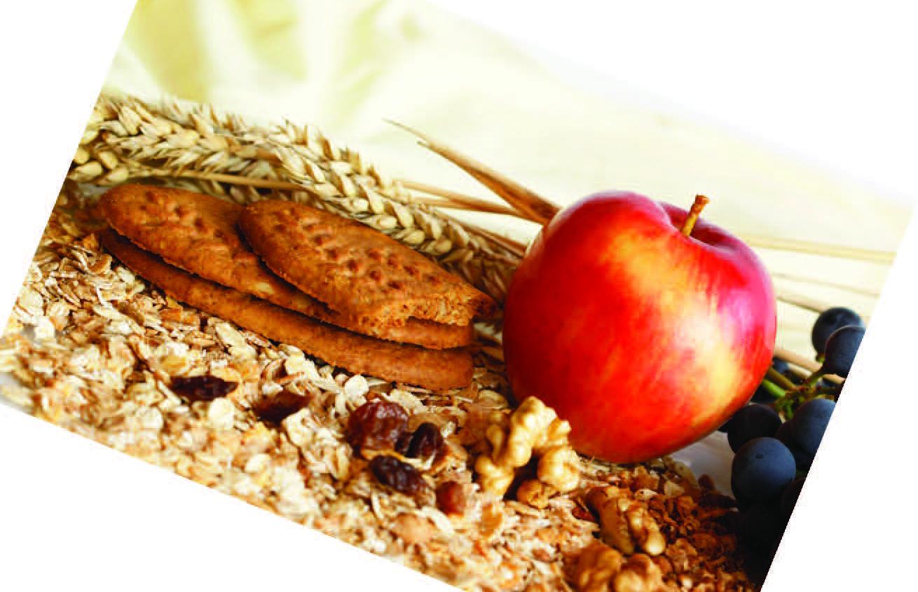 توجيهات غذائية لتعزيز الصحة رمضان