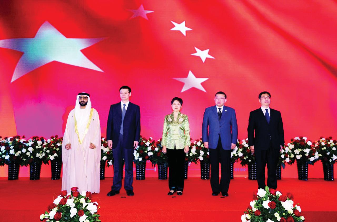 أجواء وطنية وفعاليات تراثية في احتفالات اليوم الوطني الـ48