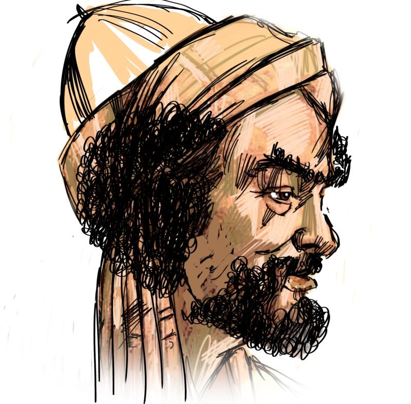 المعل قات العشر بنات القرن السادس الميلادي فكر وفن ثقافة البيان